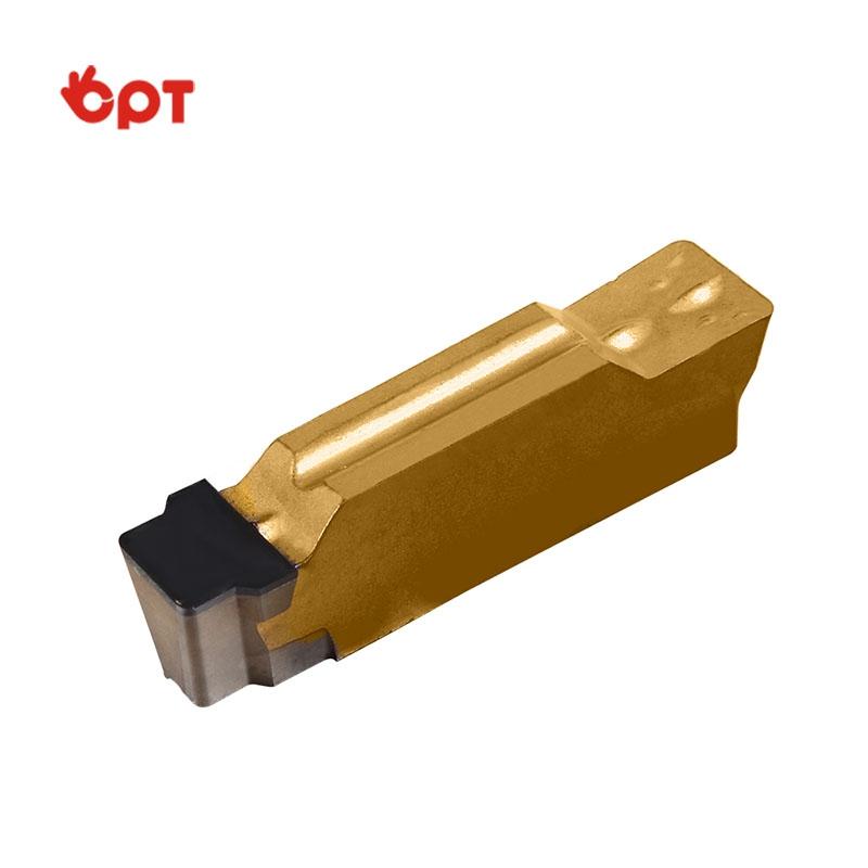 PCD切槽刀片